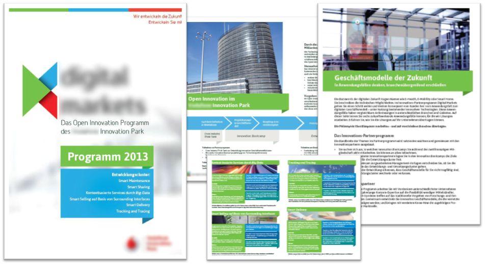 Open-Innovation-Programm