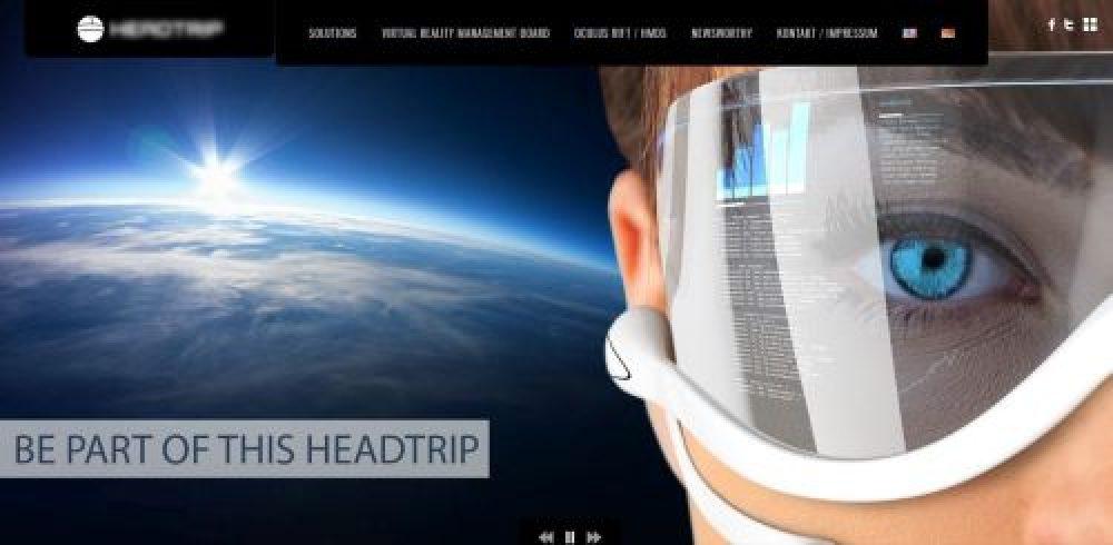 Virtual-Reality-Mini