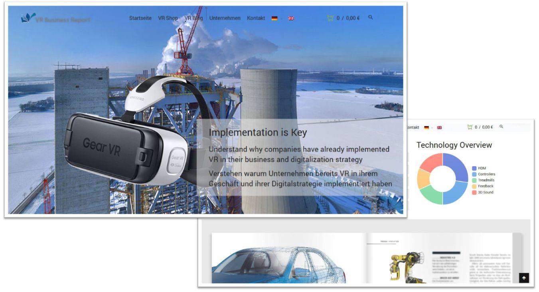 Virtual-Reality-Marktreport