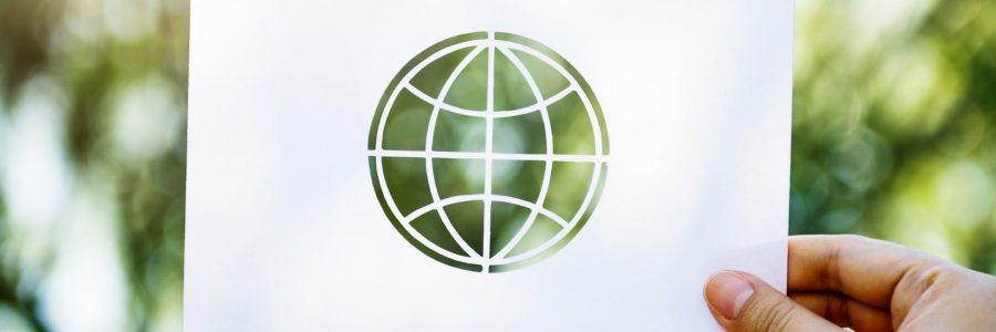 Entwicklung Strategie 2030 für internationale Organisation