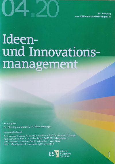 Ideen- und Innovationsmanagement 2020